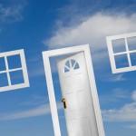 door_sky